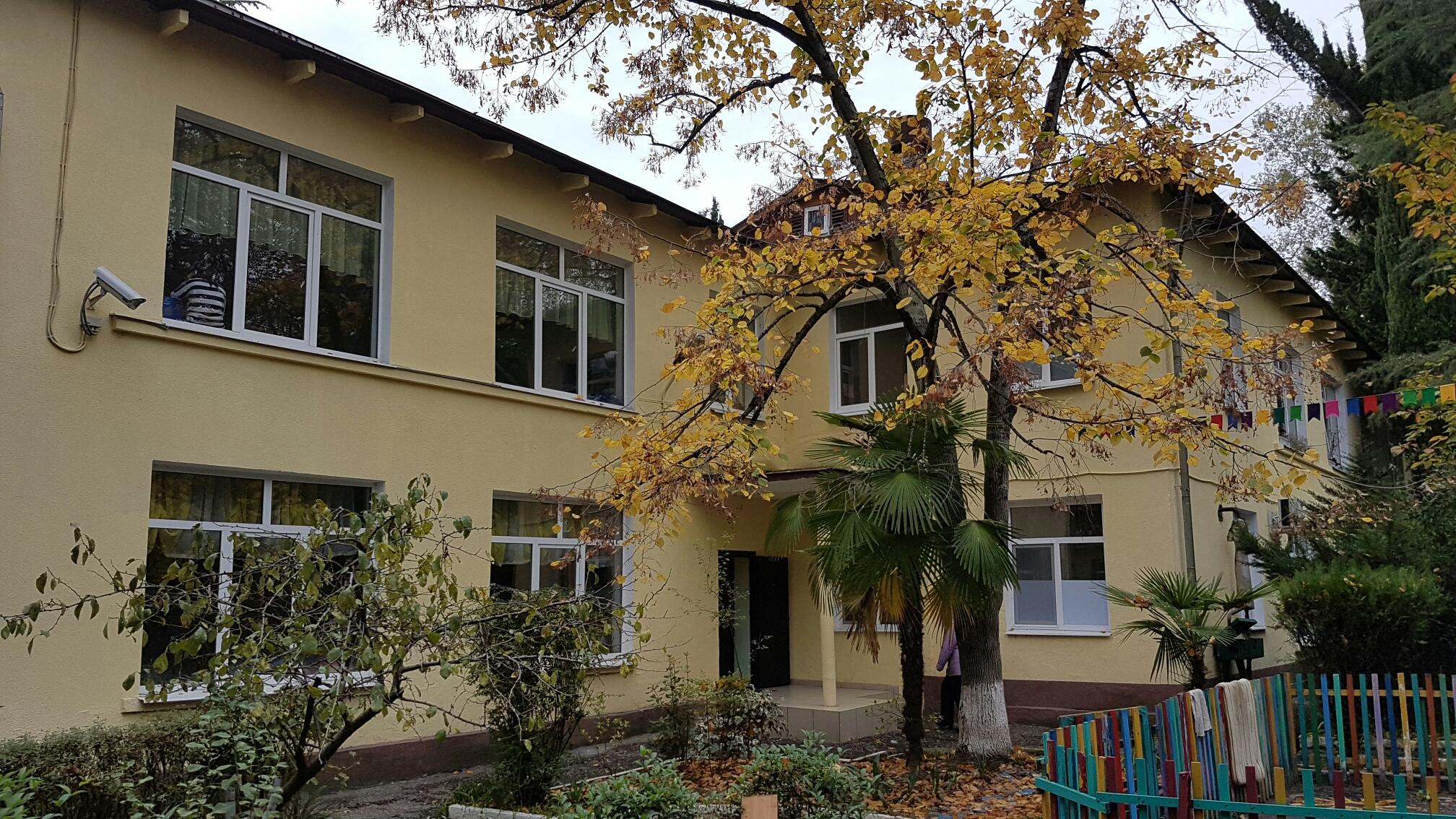 Детский сад №82, ул.Чехова,25