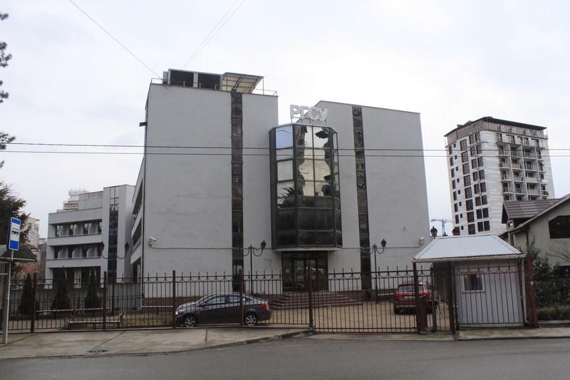 Институт РГСУ
